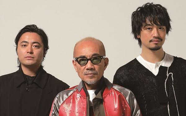 (C)Hiroyuki Ohashi / KANZEN 2017