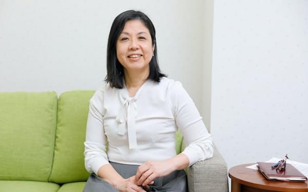 発達障害クリニック附属発達研究所の所長で児童精神科医の神尾陽子さん