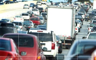 図5 米国の非営利団体Eno Center for Transportationが公表した調査結果(Preparing a Nation for Autonomous Vehicles)