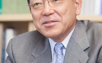 「デフレマインドに対する黒田日銀総裁の戦闘態勢がはっきりした」