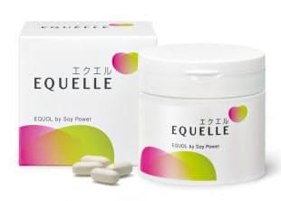 「エクエル」は通販のほか、調剤薬局などで販売を開始。112粒入り4000円(税別)
