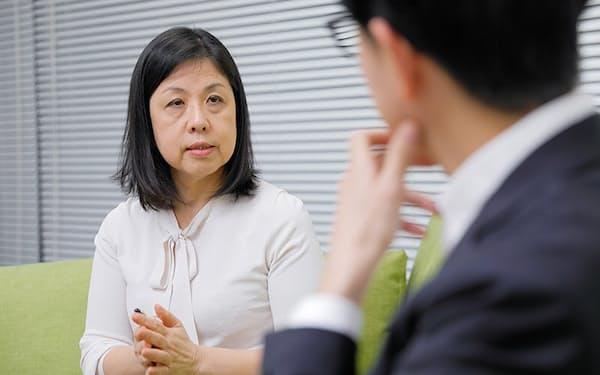神尾陽子さんは、発達障害の研究はもちろん、行政への提案や支援の社会実装を主導してきた。