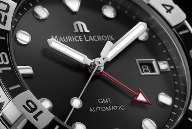 ファッションのボーダーレス化でスポーティーな時計の人気が高まっている