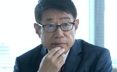 体絞りドルガバ→オーダースーツ フューチャー金丸氏
