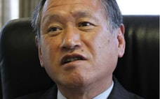 村瀬清司さん 社会保険庁〈現日本年金機構〉元長官