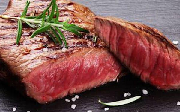 肉からあふれ出るうまさを堪能する店