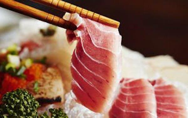 脂ののった旬魚 秋の味覚を味わう