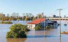 豪雨水害への備えに新法 危険区域での建築は許可制に