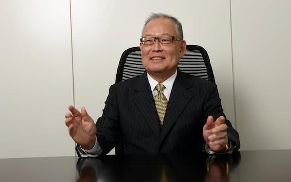 著者の村上憲郎氏はグーグル米国本社兼日本法人社長などを歴任した
