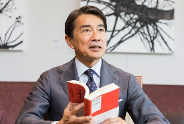 ひらの・ひろふみ 1961年東京都生まれ。83年慶大文卒、旧日興証券入社。03年取締役、07年に辞任。アリックスパートナーズ日本代表を経て、13年から現職