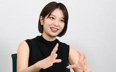ラストアイドル長月翠さん卒業 人を支える、2つの夢