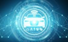テック企業の参入が自動車産業の水平分業を促す。写真はイメージ