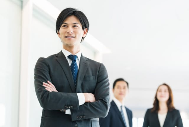 社会で活躍する若手リーダーのキャリア形成術とは(写真はイメージ=PIXTA)
