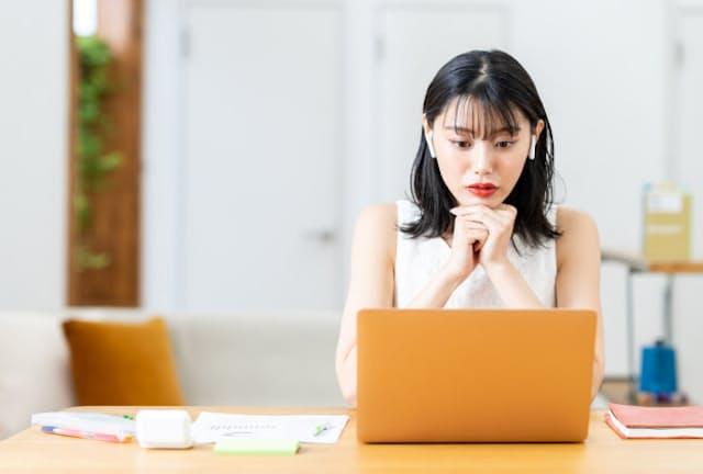 仕事とプライベートの悩みは朝時間で解決する(写真はイメージ=PIXTA)