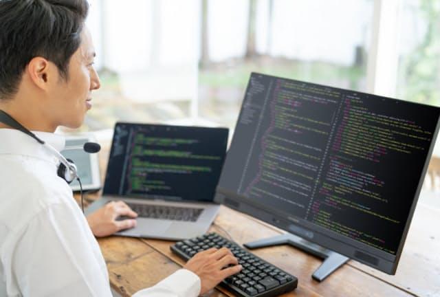 リモートワークは働き手に「自走力」を求める(写真はイメージ) =PIXTA