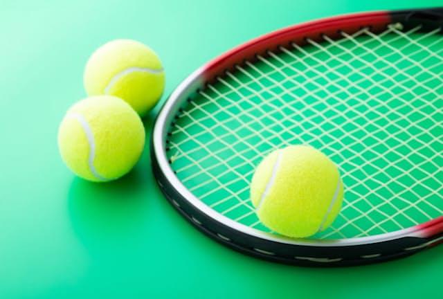 テニスの大坂なおみ選手は言葉の面でも注目度が高い(写真はイメージ) =PIXTA