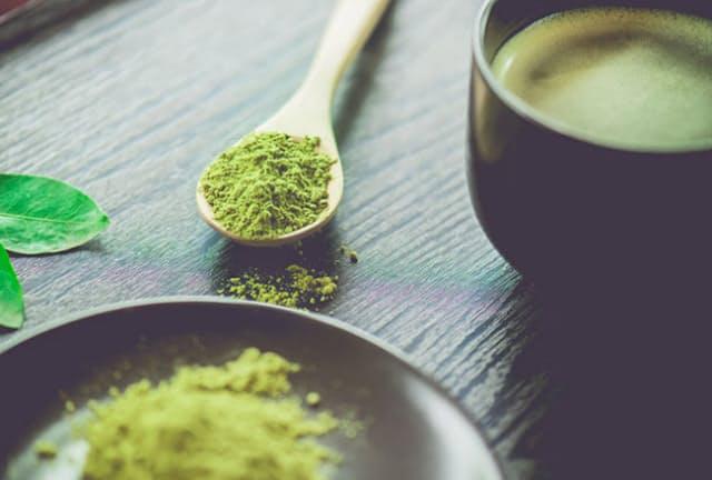 近年、抹茶の健康効果について新たなエビデンスが集まりつつある。(写真はイメージ=123RF)