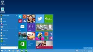 「Windows 10」技術プレビュー版