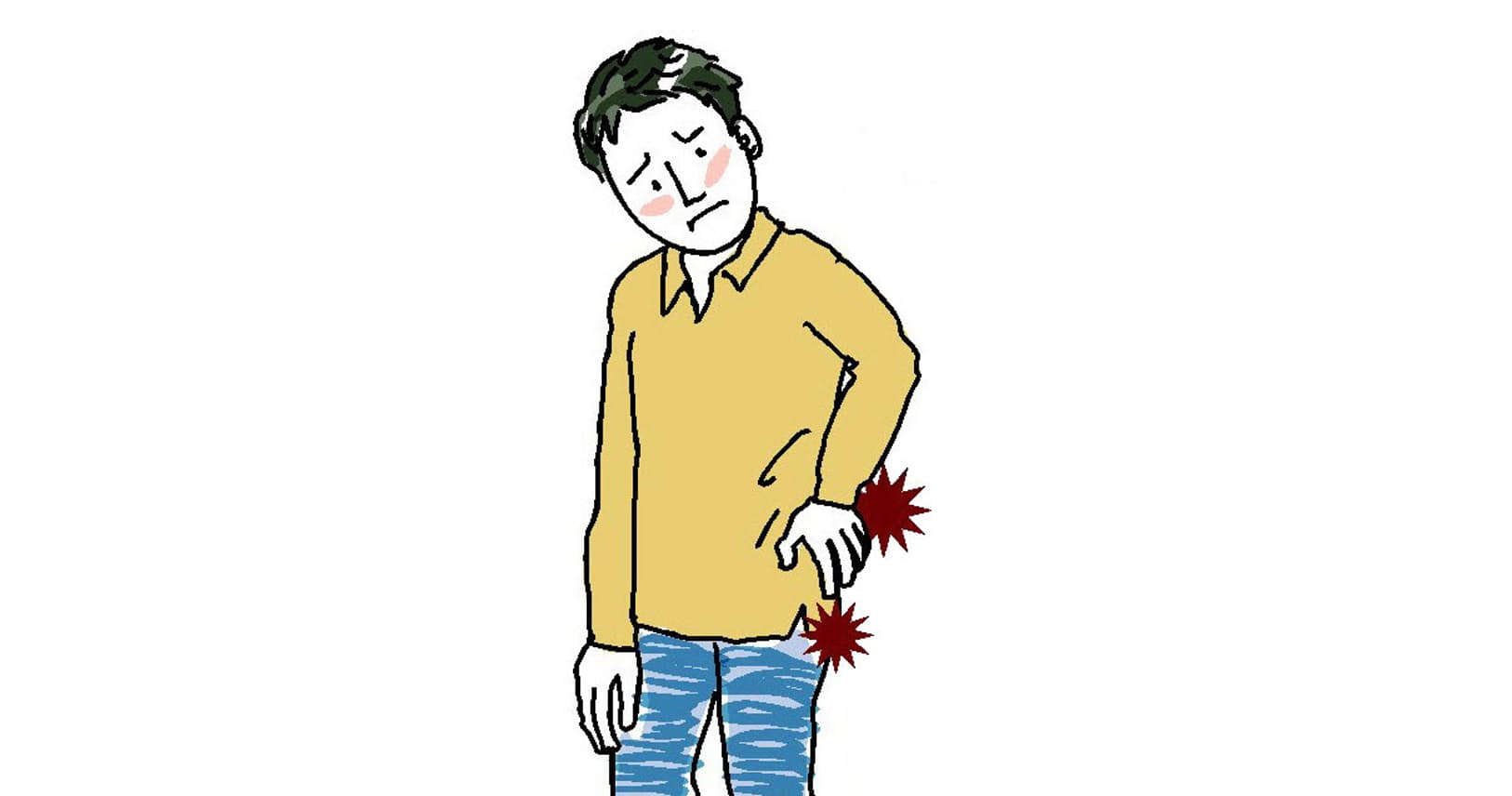 痛い 血尿