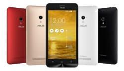 エイスースジャパンのSIMフリースマートフォン「ZenFone 5」、LTEに対応しながらも実勢価格が2万6000円前後(16ギガバイトモデル)と安い