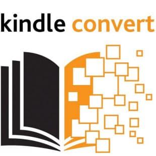Kindle Convertのロゴ