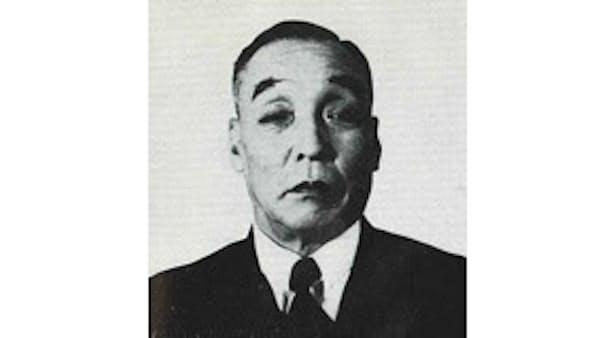 マツダ創業者 戦後恐慌で大損 松田重次郎氏