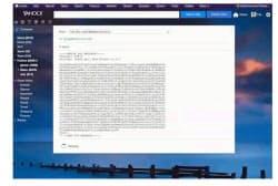 「Yahoo! Mail」向け暗号化プラグイン(出所:Yahoo!)