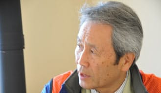 吉田一平・長久手市長
