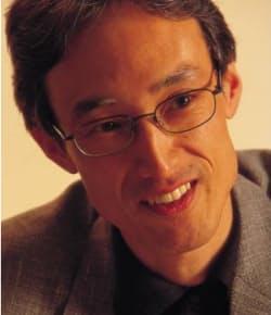 ACCESS 取締役副社長 研究開発担当(当時)の鎌田富久氏(写真:栗原克己)