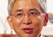「iモードを一から立ち上げた男」、NTTドコモの榎啓一氏(写真:的野弘路)
