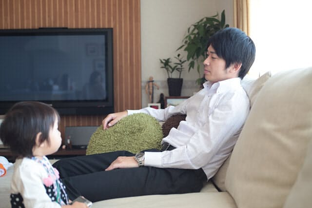 小さな子どもとケンカしてしまった時に読みたい名言: 日本経済新聞