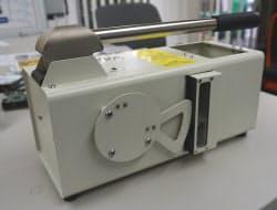 HDDを物理的に破壊できるHDB-20V