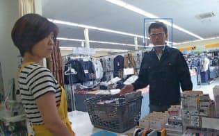 ワークマンは顔認証による顧客識別を2店舗で開始