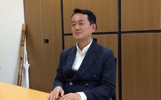仮想通貨に詳しい国立情報学研究所の岡田仁志准教授