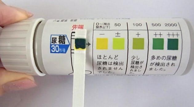 500 血糖 値