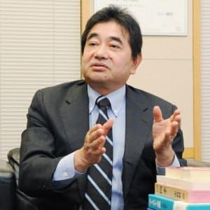 起伏に富んだ小説のような人生を支えた読書とは ソニー銀行社長 石井 茂氏