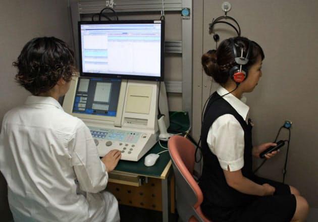 ストレスが原因か 20 30代女性に増える低音難聴 woman smart nikkei style