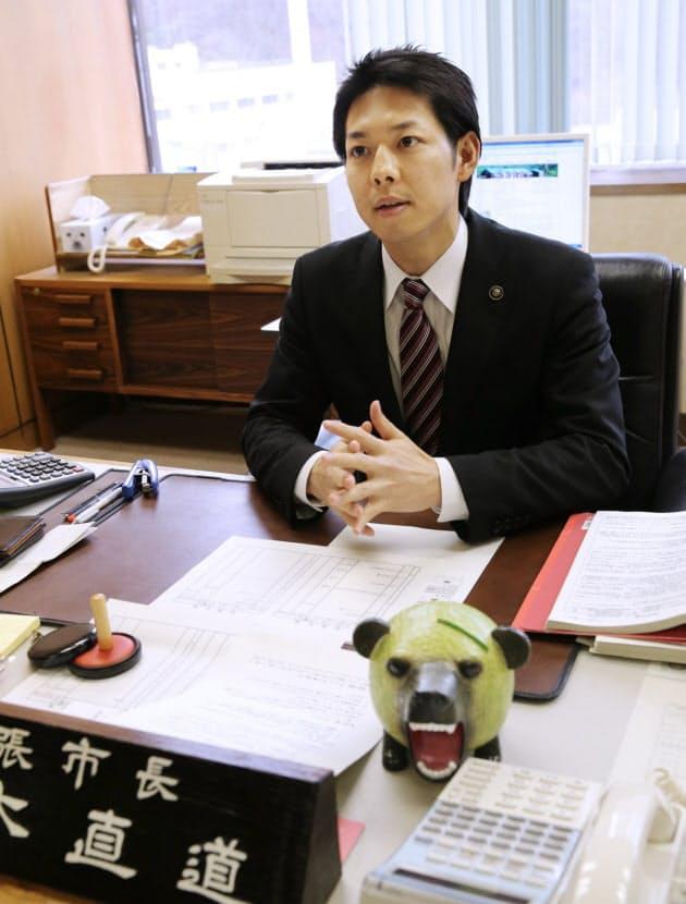 「財政破綻」は実際にどういうことなのか                                         夕張市長 鈴木直道(1)