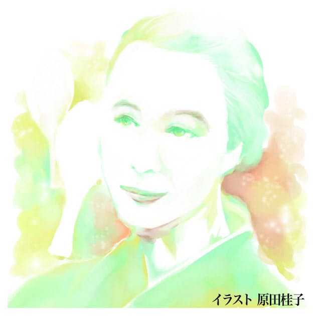 奥むめお 「働く女性」の基盤築く ヒロインは強し(木内昇)|NIKKEI STYLE