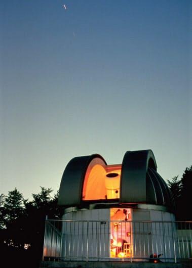 星☆を眺めてうっとり お薦めの天文台トップ10|NIKKEI STYLE