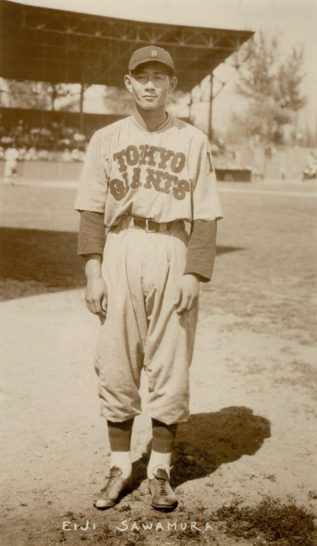 1936年の野球