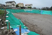 金井東裏遺跡で甲冑を着装した武人がみつかった区域は保存が決まった