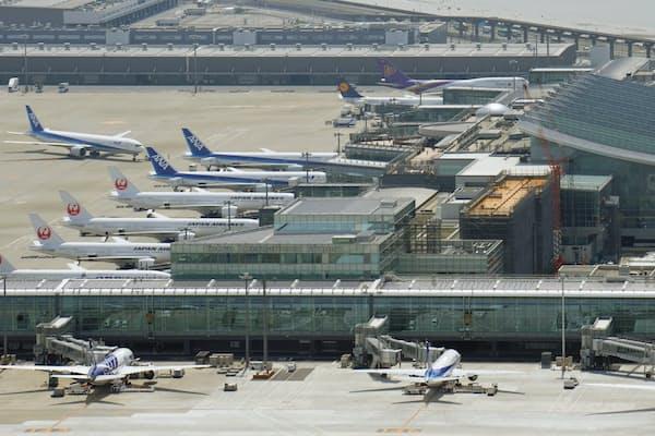 羽田空港(東京都大田区)の登録名称は「東京国際空港」。しかし、戦前は『東京飛行場』だった