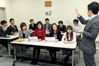 コンサルティングで女性が働きやすい環境づくりを目指す(埼玉県ふじみ野市の近藤建設)