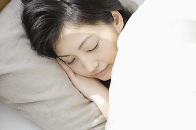 「睡眠 女性」の画像検索結果