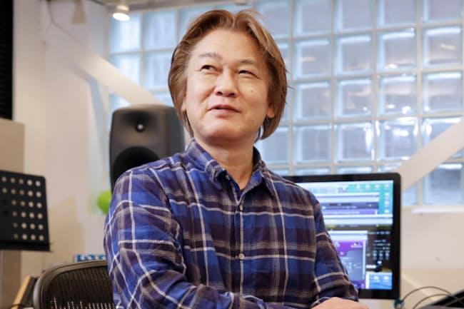 しげみ・とおる 1959年生まれ。山下達郎やMISIAらのツアーにキーボード奏者として参加。Kiroroの「長い間」などを編曲。