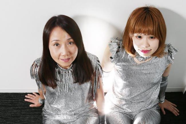 しょうねんないふ 1981年、大阪でOLをしていたなおこ(直子)と学生だったあつこ(敦子)の山野姉妹、中谷美智枝の3人で結成。83年に初アルバム「BURNING FARM」を発表。
