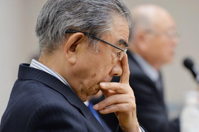 セブン&アイ・ホールディングスの鈴木敏文会長兼CEO