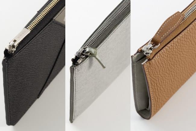 89c55e754b12 長く付き合うものこそ上質なものを選びたい。そこで、デザイン性と機能性を兼ね備え、トレンドに敏感な30代のビジネスパーソンにマッチする革財布&コインケースを大  ...