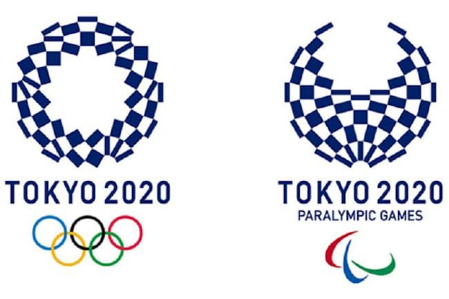東京五輪・パラリンピックのエンブレム